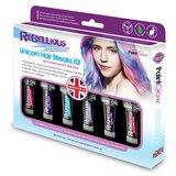 Unicorn Semi Permanent Hair Dye Giftset_